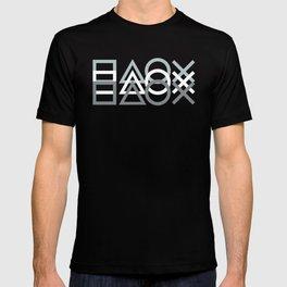 Gamer in the Fog T-shirt
