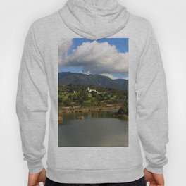 Santa Barbara - Montecito Hoody