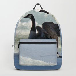 Early Arrival Backpack