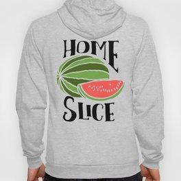 Watermelon Home Slice Hoody