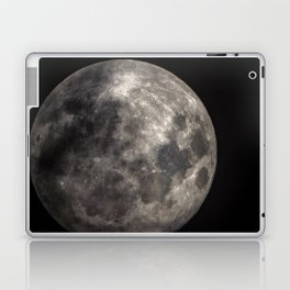 Full Harvest moon Laptop & iPad Skin