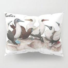 Boobies Pillow Sham
