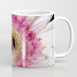 Gebera Daisy Coffee Mug