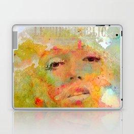 Norma Jeane Laptop & iPad Skin