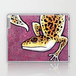 leopard gecko Laptop & iPad Skin