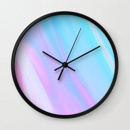 Shi Nitzan Wall Clock