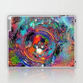 Torn at the Seams Laptop & iPad Skin