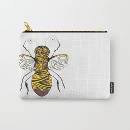 Barnaby the humble bumble bee Carry-All Pouch