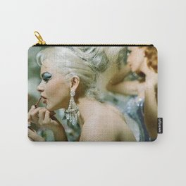 Las Vegas Showgirls 1960 Carry-All Pouch