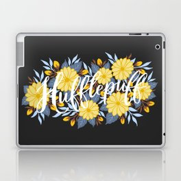 Hufflepuff Laptop & iPad Skin