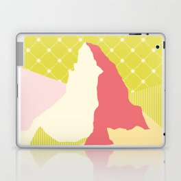 Matterhorn goodtime Laptop & iPad Skin
