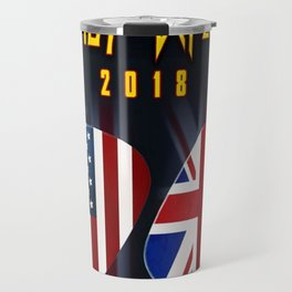 tour journey 2018 leppard ori Travel Mug
