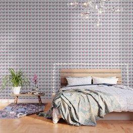 Contraception Pattern Wallpaper