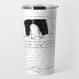 Je feel pas. Travel Mug
