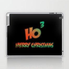 Ho Ho Ho Laptop & iPad Skin