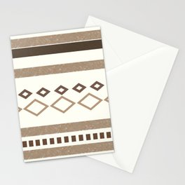 Out West (I) Stationery Cards
