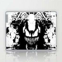 Never wound what you can't kill Laptop & iPad Skin