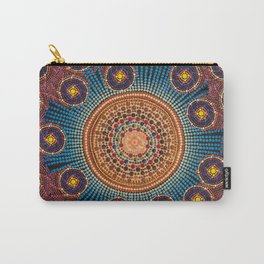 Hard Headed Woman Carry-All Pouch