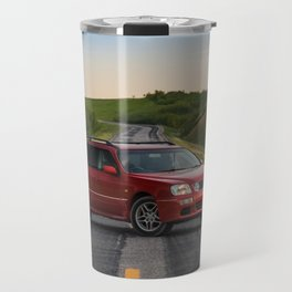 Nissan Stagea Travel Mug