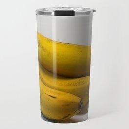 Banana Clear Travel Mug