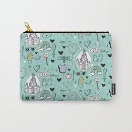 Magical Trinkets Carry-All Pouch
