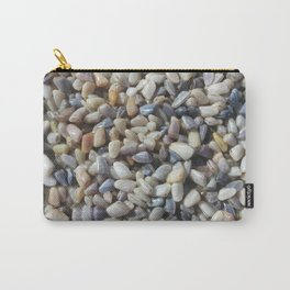 Baby Clams Carry-All Pouch