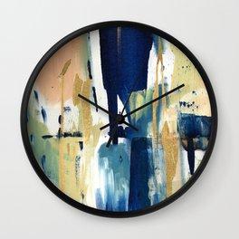 Gyllene Wall Clock
