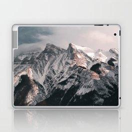 Millenial Mountains Laptop & iPad Skin