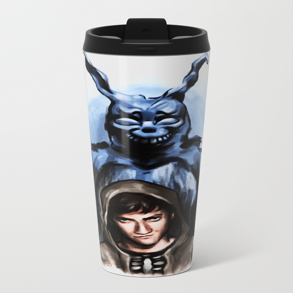 Donnie & Frank (donnie Darko) Travel Mug TRM8990101