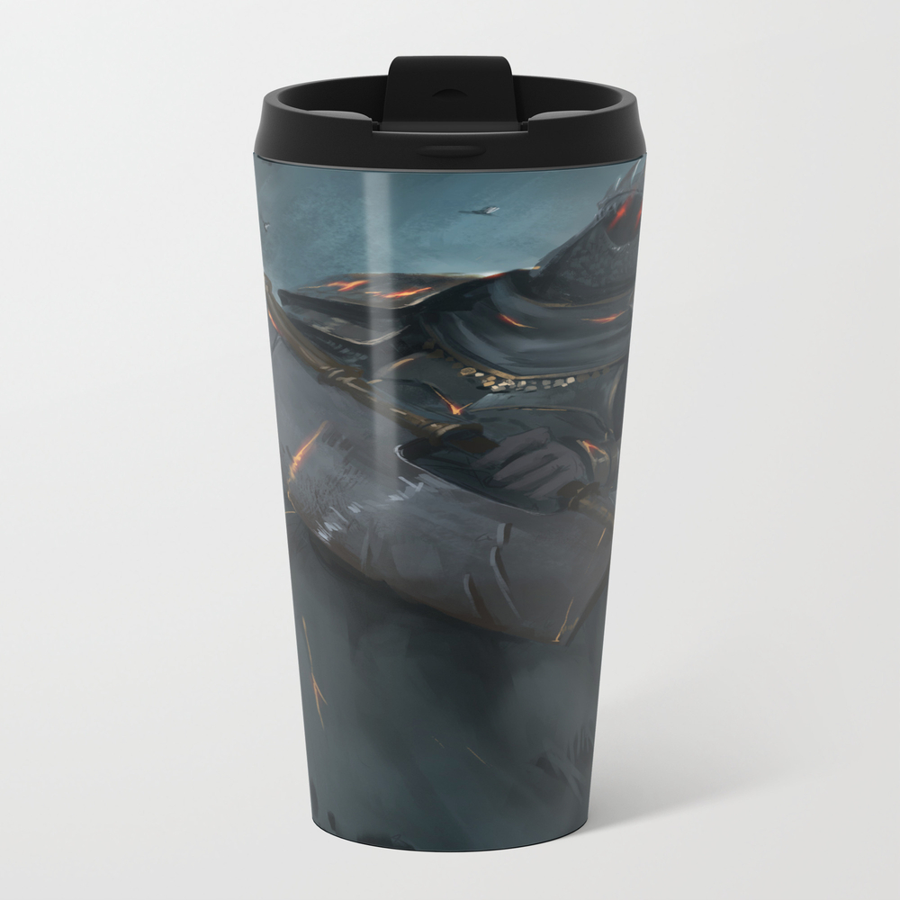 Yhorm The Giant Travel Cup TRM8852733