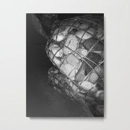 rocks.Within Metal Print