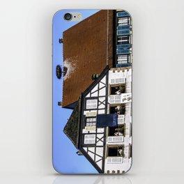 Windows - Colmar France iPhone Skin