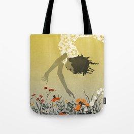 No Ordinary Dream Tote Bag