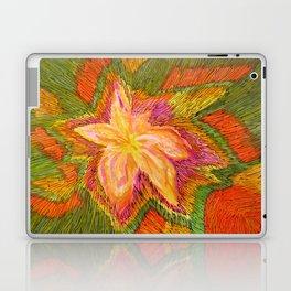 Voice of the Third Spirit Laptop & iPad Skin