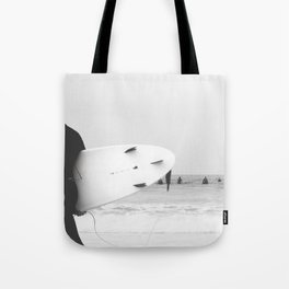 catch a wave II Tote Bag