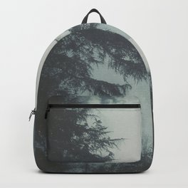 On Cool Days Backpack