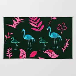 Flamingo Road, Rug