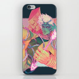 The World of One iPhone Skin