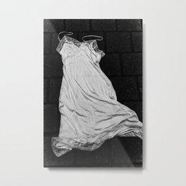 Undress My Soul Metal Print