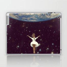 Let It All Go Laptop & iPad Skin