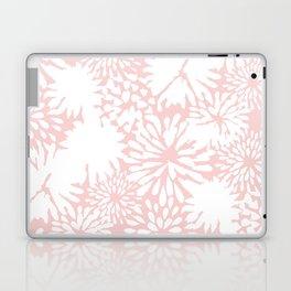 Rose Zinnia Laptop & iPad Skin
