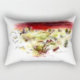 High Ground Rectangular Pillow