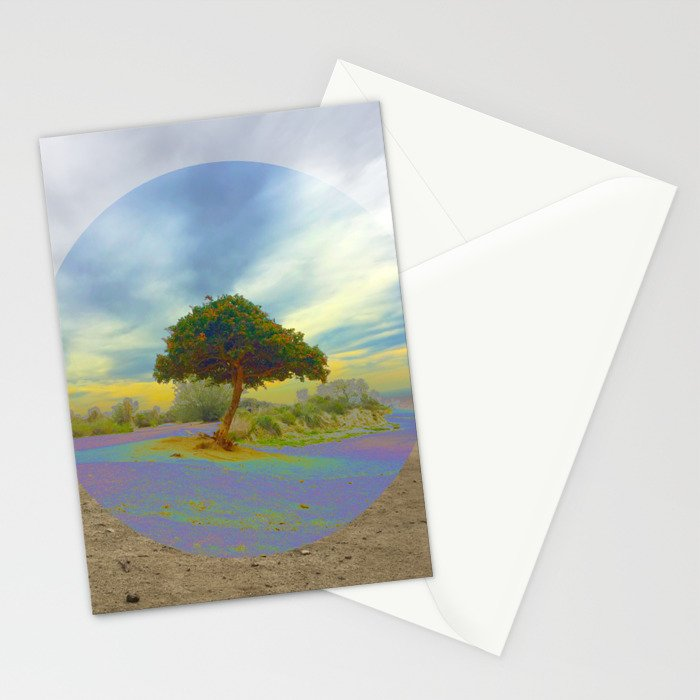 Cross Processed at Runyon Stationery Cards
