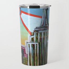 Empire of the Sun Travel Mug