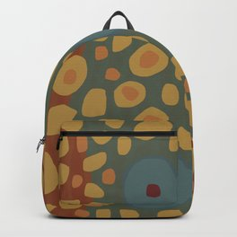 Eclectic рюкзак рюкзак winpard 9598 зеленый-серый