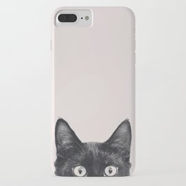 boo iPhone Case