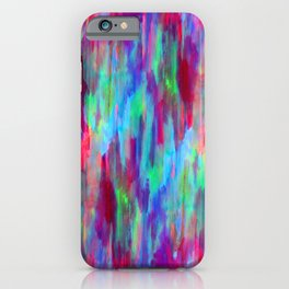 Moving Sunsets iPhone Case