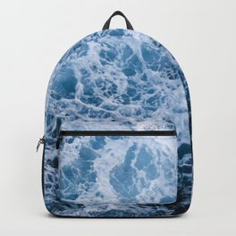 Open Ocean Backpack
