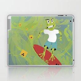 Toxictoad Laptop & iPad Skin