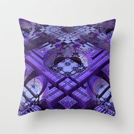 amazing -7- Throw Pillow